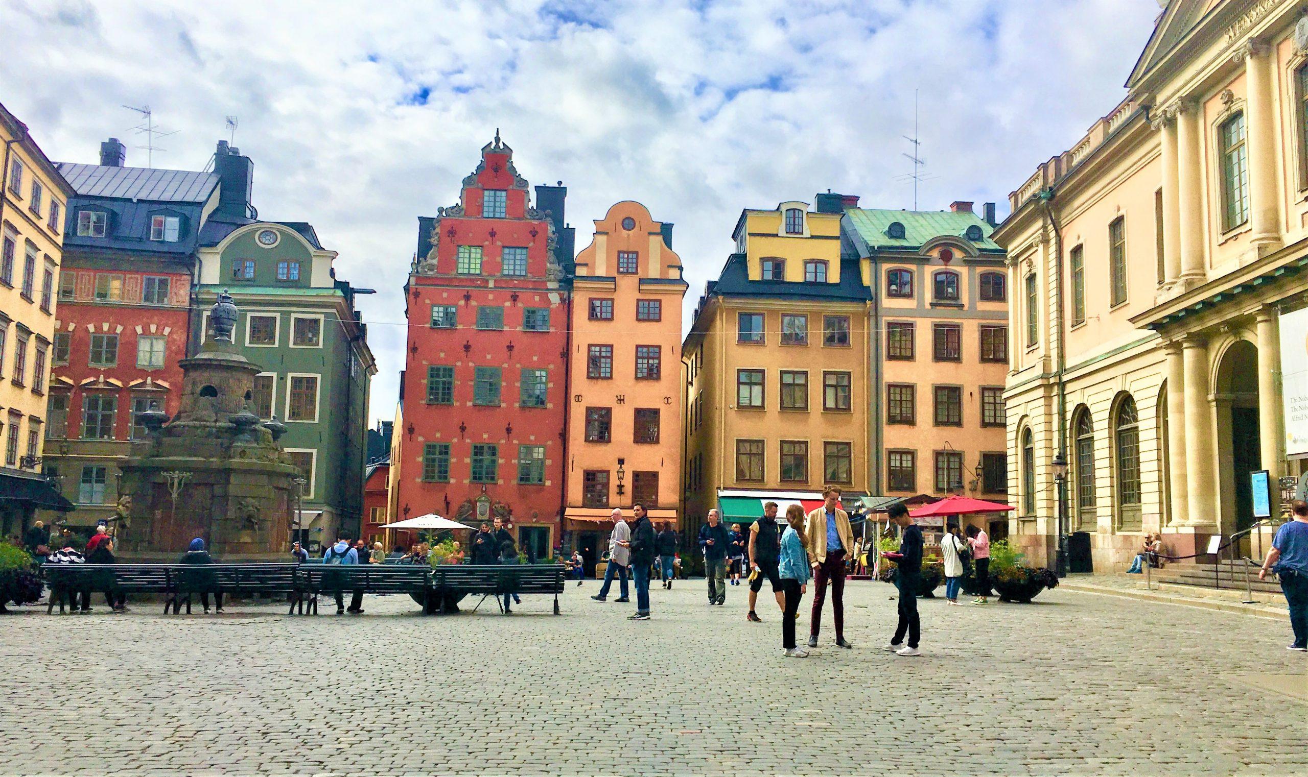 Stockholms bästa barer och caféer för en lyckad dejt | Moderna Livet