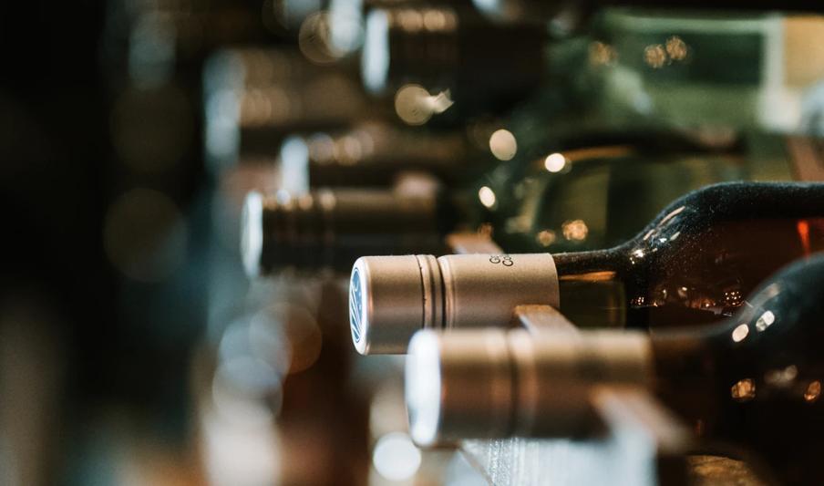 klassisk vinprovning