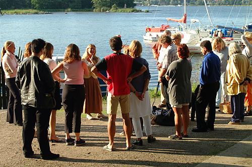 Dejtingtips i Stockholm - Dejtingevents & Roliga aktiviteter fr