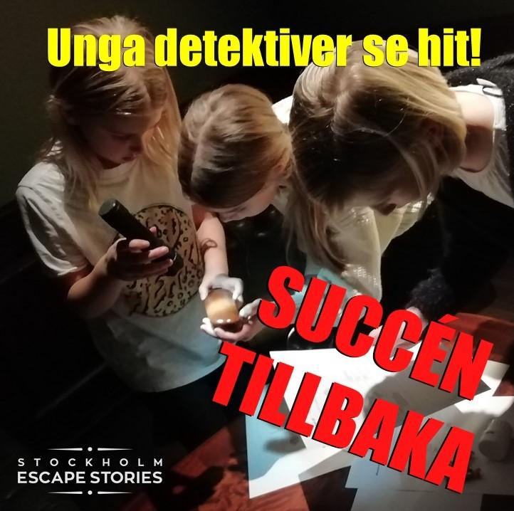 Händer I Stockholm Idag