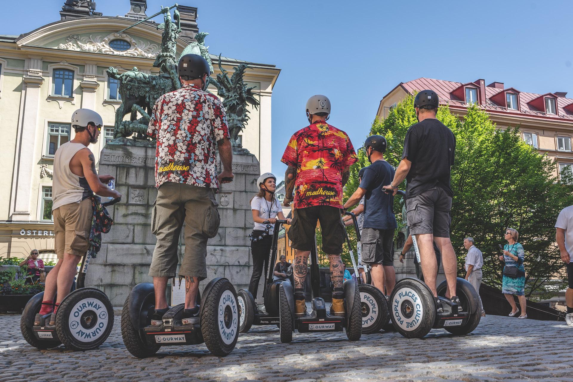 10 tips för dig som är pensionär - Nynäshamns kommun